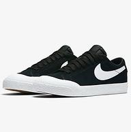 王一博同款、2色碼全,Nike耐克 SB Zoom Blazer low 男女款休閑滑板鞋