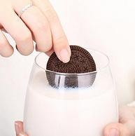 奥利奥 夹心饼干 巧克力味 349gx2包
