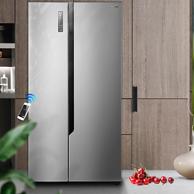 海信 BCD-579變頻風冷無霜智能對開雙開門冰箱