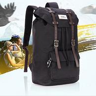 Plus會員專享:National Geographic/國家地理 戶外旅行雙肩包