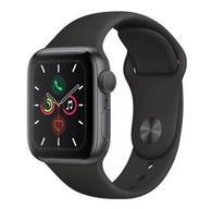 Apple 蘋果 Watch Series 5 智能手表 40毫米 GPS版