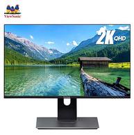 8日0點、100%sRGB+2K: ViewSonic 優派 VX2480-2K-HD 23.8英寸2K IPS顯示器