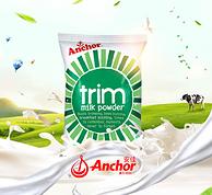 新西蘭進口,安佳 脫脂奶粉 1kg