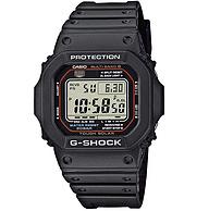 CASIO 卡西歐 G-SHOCK GW-M5610-1ER 男款電波表