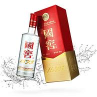 泸州老窖 国窖 1573 52度 浓香型白酒 500ml