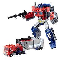 Plus會員專享:Hasbro/孩之寶 領袖戰爭系列 領袖級擎天柱 可變汽車E1147