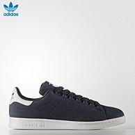 Adidas/阿迪達斯 三葉草系列 男女 低幫休閑板鞋 2雙