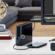 USB 3.0:Seagate/希捷 10TB Backup Plus Hub外置桌面硬盤
