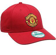 史低,New Era 紅魔曼聯 男式 9Forty Manchester 棒球帽