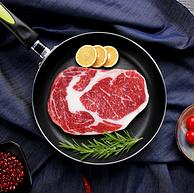整切非合成:澳洲 谷言 牛排套餐 10片 1300g