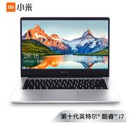 RedmiBook 14 增強版 筆記本 i7-10510U 8g 512g ssd mx250 2g獨顯