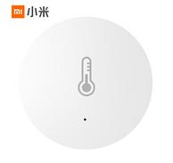 實時監控+異常提醒+智能聯動:米家 溫濕度傳感器 0點:39元