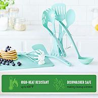 GreenLife 烹饪餐具套装 7件套 CC001729-001