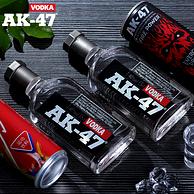 AK-47 伏特加 150mlx2瓶