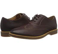 42碼、19年秋季新款,Clarks 其樂  Atticus Vibe 男士牛津鞋