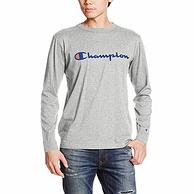 日版,限L碼,100%純棉:Champion/冠軍 長袖T恤