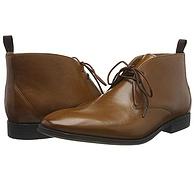 41.5碼,Clarks 其樂 Gilman Mid 男士皮靴