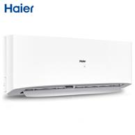 16點開始、價格再降: Haier 海爾 丘比特系列 KFR-35GW/23XDA23AU1 1.5匹 變頻冷暖 壁掛式空調