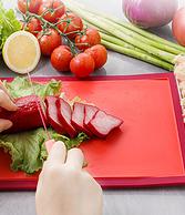 補券,極有家認證,抗菌+防霉:福騰寶 雙面砧板/切菜板