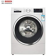 18日0點:保價30天!BOSCH 博世 XQG100-WAU28560HW 10公斤 變頻 滾筒洗衣機