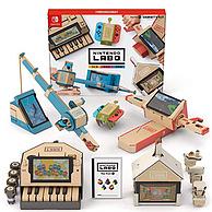 Nintendo 任天堂 Labo 五合一 機器人套裝