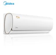 18日0點、保價雙11: Midea 美的 KFR-35GW/WDAA3@ 1.5匹 變頻冷暖 壁掛式空調