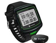 Bryton百锐腾 Cardio 40H专业户外GPS运动手表 788元(京东999元)