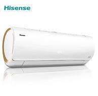 低过双11!Hisense 海信 KFR-26GW/EF20A1(1N23) 大1匹 变频冷暖 壁挂式空调