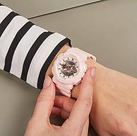 Casio 卡西歐 BABY-G BA-110RG-4AER 女款運動腕表