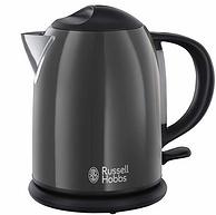 欧洲热水壶第一品牌:Russell Hobbs/领豪 1L 速热热水壶