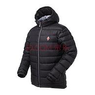 BLACK ICE 黑冰 F8102 男士戶外連帽防風羽絨服