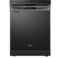 历史新低:Midea 美的 WQP12-W7635R-CN-R 13套 独嵌两用 洗烘一体洗碗机