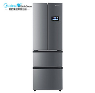 历史新低: LittleSwan 小天鹅 AI+系列 B BCD-312WTPZLA 多开门冰箱