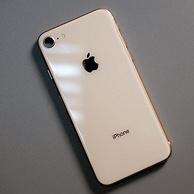 小Q認證二手機:95新 無鎖原裝 iPhone 8 64G 三網通手機