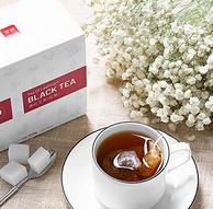 知乎好評:葉鋪 LeafMart 云南古樹滇紅工夫茶 100g 券后64元包郵、送茶球+木勺+2.5x3盒試用裝