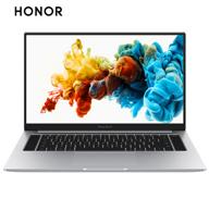 0点: HONOR 荣耀 MagicBook Pro 16.1寸 笔记本电脑(R5-3550H、8G、512G、100%sRGB、Linux)