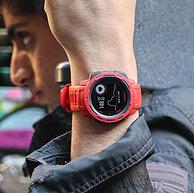 双11预售: GARMIN 佳明 Instinct 男式GPS智能手表