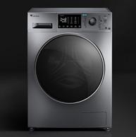 新低!LittleSwan 小天鹅 水魔方 TG100V86WMDY5 10公斤 滚筒洗衣机