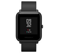 续航45天+双模定位+扫码支付+心率监测:Amazfit 米动 手表