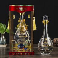 降10元 四大名酒之一、包裝亮了!500mlx6瓶:西鳳酒 窖酒玖號 52度 白酒