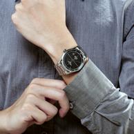 1日0点、历史低价: CERTINA 雪铁纳 喜马拉雅系列 C006.407.11.051.00 自动机械腕表