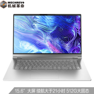 MECHREVO 機械革命 S1 Plus 15.6寸 筆記本電腦(i5-8265U、8G、512G、MX250)