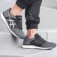 双11预售:ASICS亚瑟士GEL-EXALT 4跑步鞋男鞋稳定支撑跑鞋运动鞋 YS