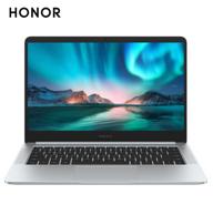 HONOR 荣耀 MagicBook 2019 14英寸笔记本电脑( i5-8265U、8GB、512GB、MX250、Linux)