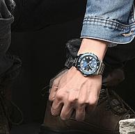 1日0点:12期免息! SEIKO精工 5号系列 SRPA09J1 男士机械腕表