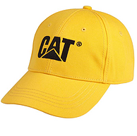 Caterpillar 卡特彼勒 Trademark 男士经典棒球帽