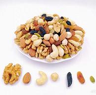 农心坚果 20gx30包 每日坚果大礼包 混合坚果零食组合