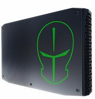 史低!10点:Intel&未来人类 定制迷你台式机小主机NUC-GL1 I7-8705G 8GB 256GB SSD AMD独显