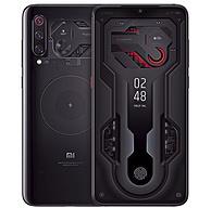 小米9 智能手機 透明版 8GB+256GB