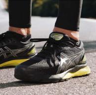 雙11預告、旗艦款新低:Asics 亞瑟士 Gel-Nimbus 21 男士頂級緩震型跑鞋